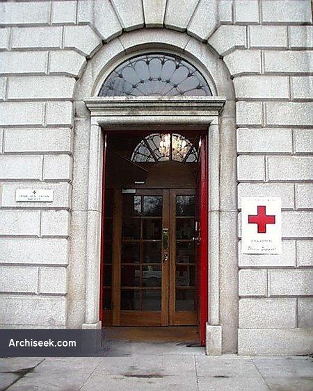 1762 – Merrion Square, Dublin