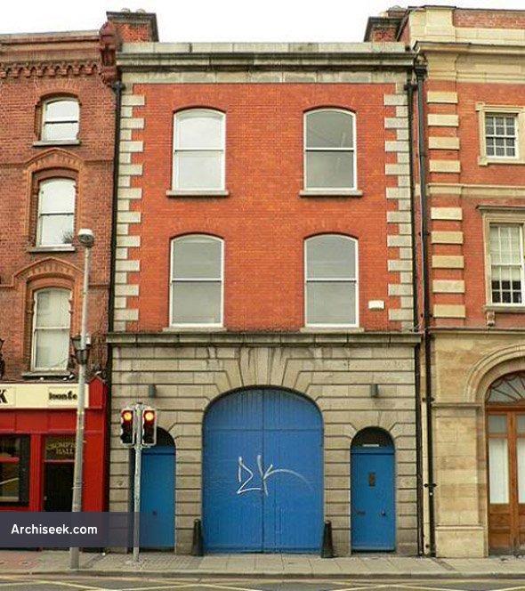 1894 – Former Power's Distillery Warehouse, Thomas St., Dublin