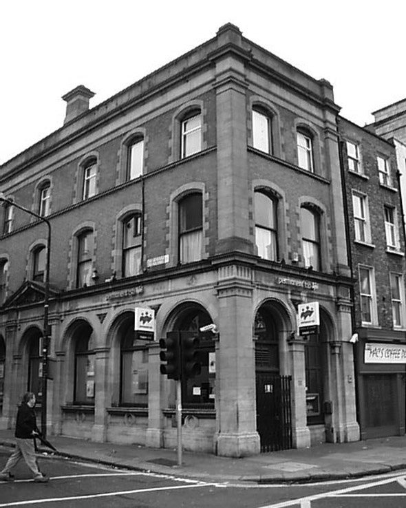 1883 &#8211; Former Bank, Thomas Street, Dublin