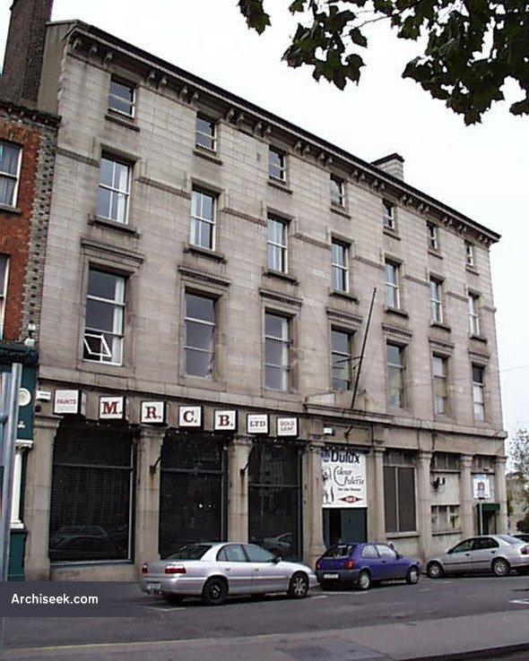 1877 – Nos. 12-13 Cornmarket, Dublin