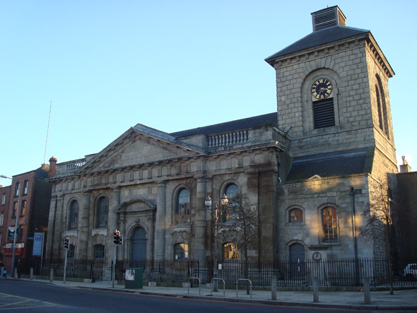 1769 – St. Catherine's Church, Thomas St., Dublin