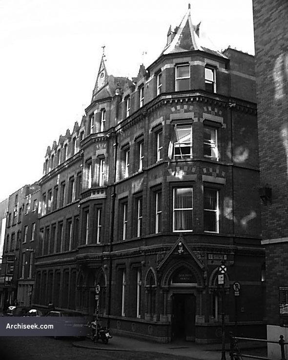 1896 – Dolphin House, Essex Street, Dublin