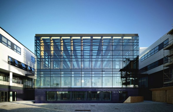 2008 – Health Sciences Centre, University College Dublin, Co. Dublin