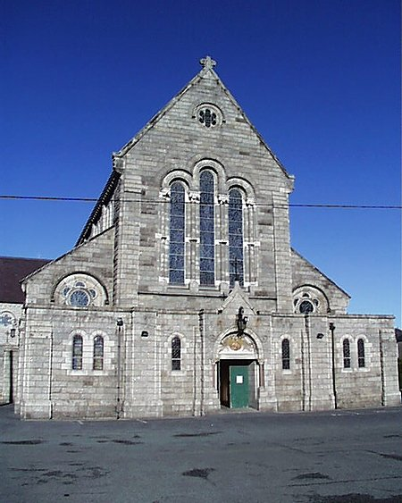 1904 &#8211; St. Joseph&#8217;s Church, Terenure, Dublin