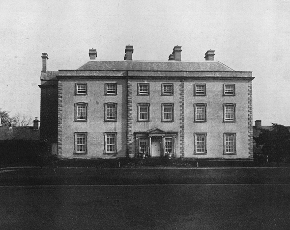 1773 – Castle Archdale, Co. Fermanagh