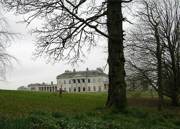 1798 &#8211; Castle Coole, Enniskillen, Co. Fermanagh