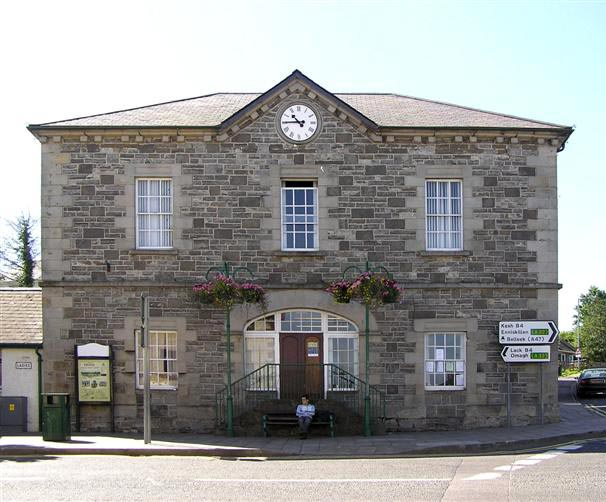 1839 – Market House, Ederney, Co. Fermanagh