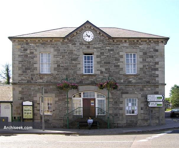 1839 – Market House, Ederney, Co. Fermanagh