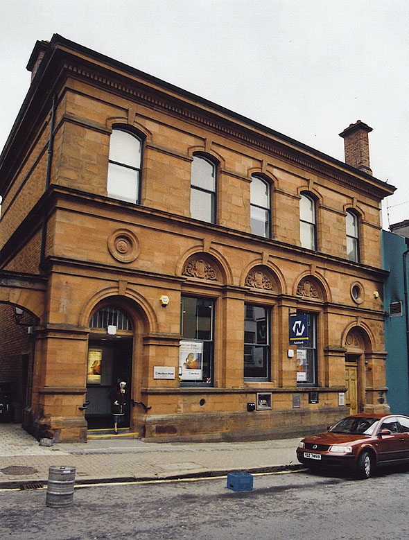 1880 &#8211; Northern Bank, Enniskillen, Co. Fermanagh