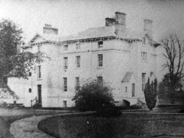 1840s – Rosslea Manor, Rosslea, Co. Fermanagh