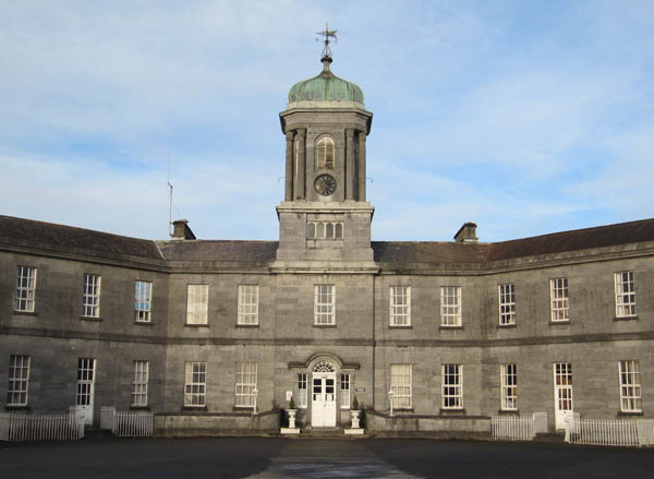 1833 – St Brigid's Psychiatric Hospital, Ballinasloe, Co. Galway