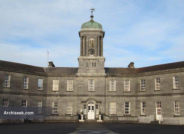 1833 – St Brigid's Psychiatric Hospital, Ballinasloe, Co. Galway