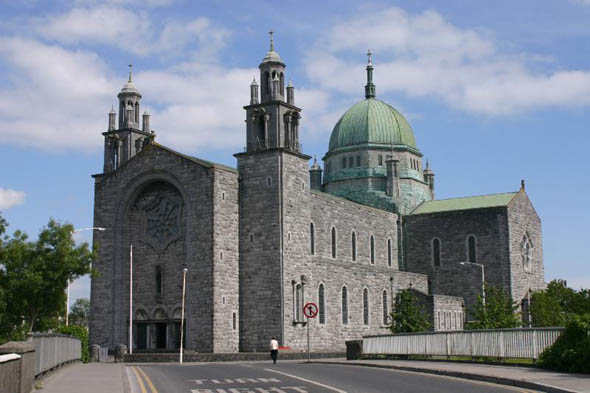 1965 – Cathedral of Our Lady Assumed into Heaven and St Nicholas, Galway