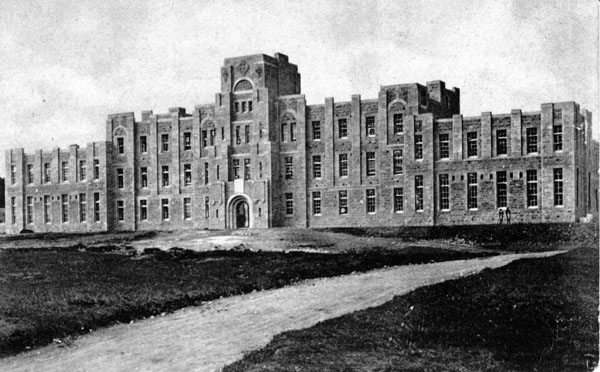 1912 – St. Mary's College, Galway