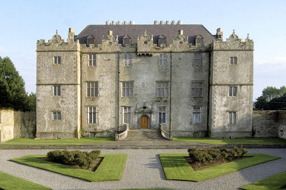 1610 – Portumna Castle, Co. Galway