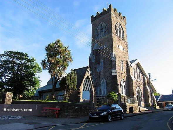 1862 – St. Mary's Church, Dingle, Co. Kerry