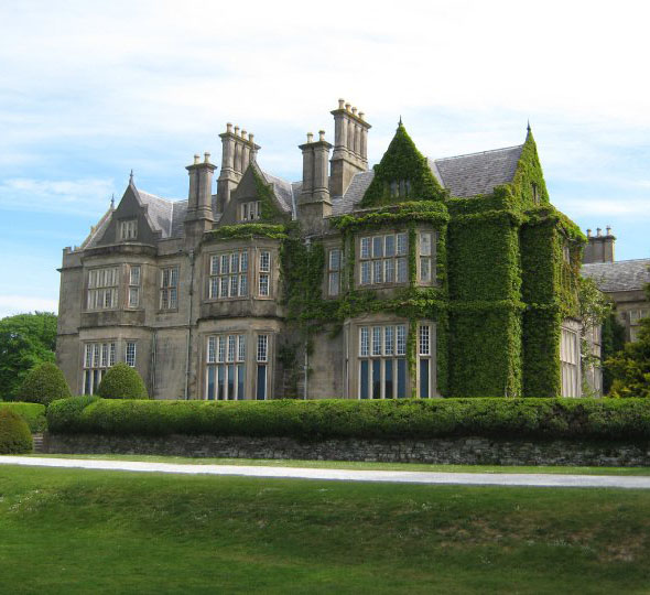 1843 – Muckross House, Killarney, Co. Kerry