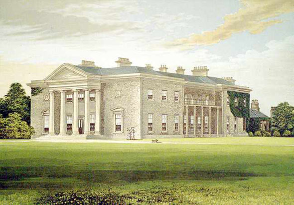 1790 &#8211; Bishops Court House, Naas, Co. Kildare