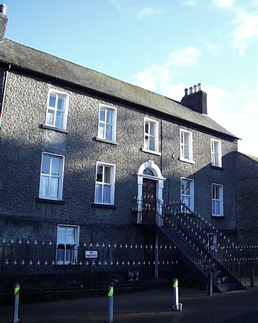 1760 – Harbour House, Maynooth, Co. Kildare