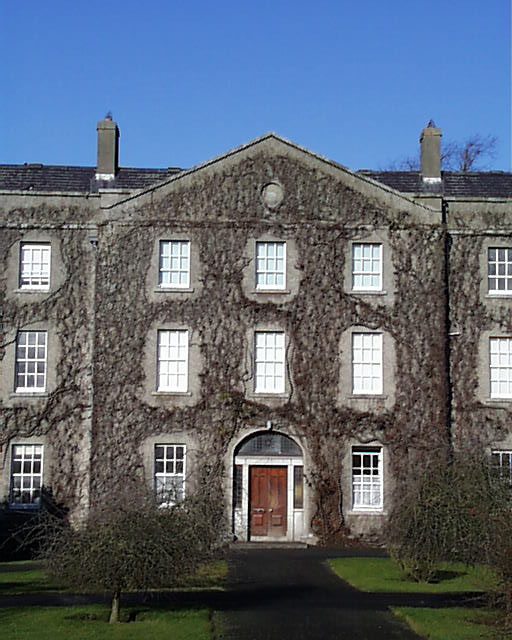 1824 – St. Joseph's Square, Maynooth College, Maynooth, Co. Kildare