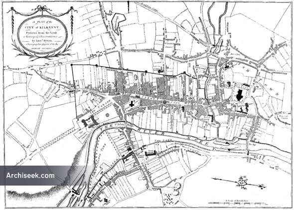 Kilkenny_map_1780_lge