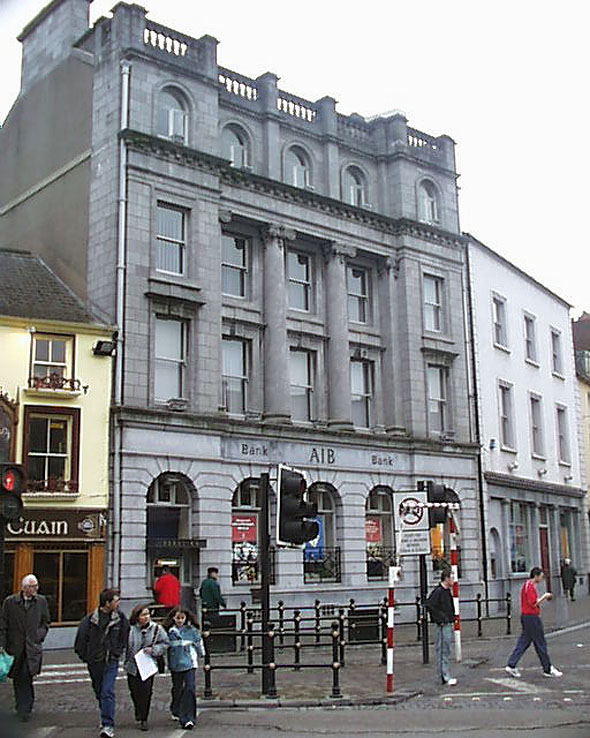 1922 &#8211; Allied Irish Banks, Kilkenny, Co. Kilkenny