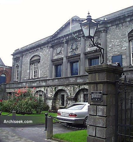 1792 – Courthouse, Kilkenny, Co. Kilkenny