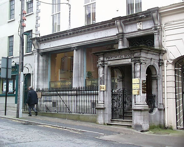 1905 &#8211; Former Provincial Bank, Kilkenny, Co. Kilkenny