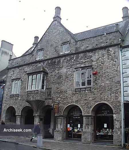1594 – Rothe House, Kilkenny, Co. Kilkenny
