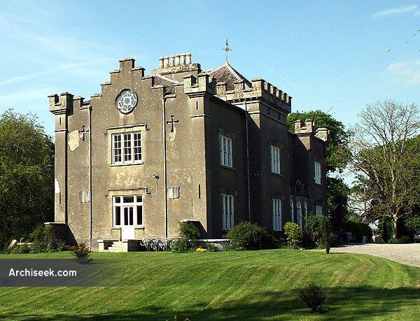 1820s – Shankill Castle, Paulstown, Co. Kilkenny