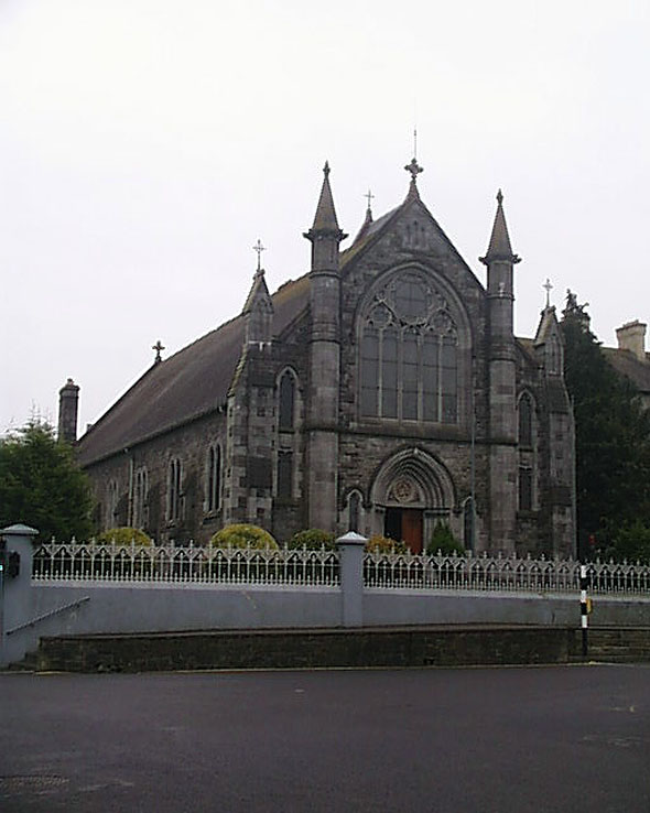 1899 &#8211; St. Patricks&#8217;s Church, Kilkenny, Co. Kilkenny