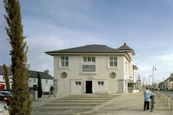 2009 – Abbeyleix Library, Co. Laois