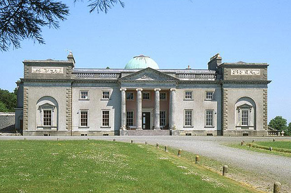 1790 – Emo Court, Co. Laois