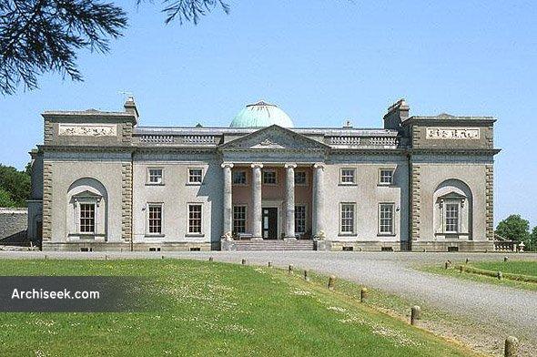 1790 – Emo Court, Co. Laois