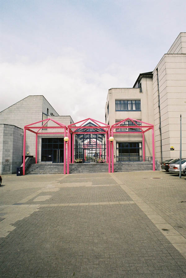 1986 – Limerick Civic Offices, Limerick