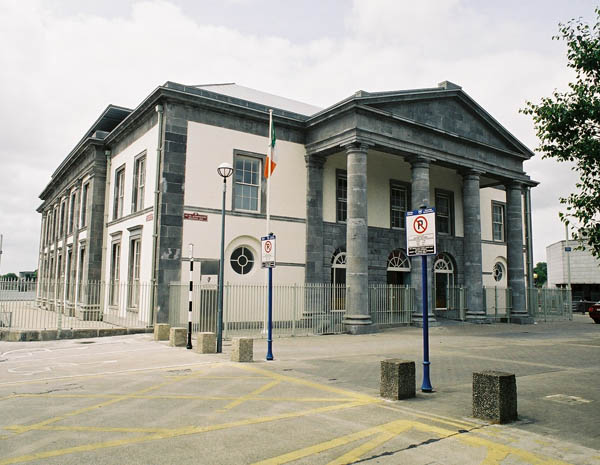 1820 – Courthouse, Limerick