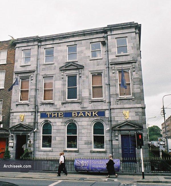 1839 – Former Bank, 1 Mallow Street, Limerick