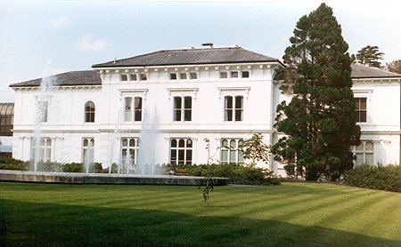 1875 &#8211; Plassey House, Limerick