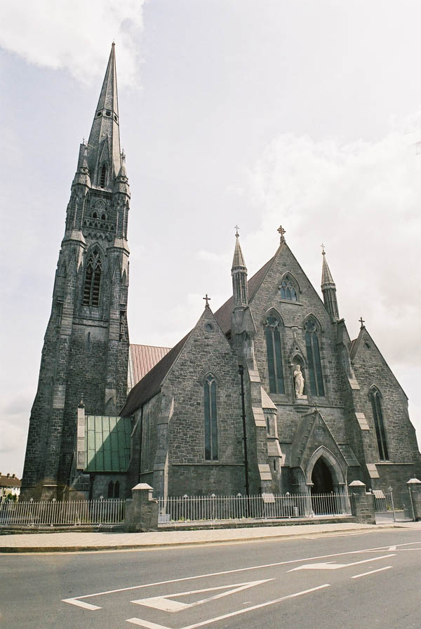 1861 &#8211; St John&#8217;s Cathedral, Limerick