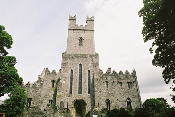 1194 – St Mary's Church of Ireland Cathedral, Limerick