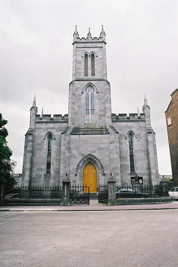 1844 &#8211; St Michael&#8217;s Church of Ireland, Limerick