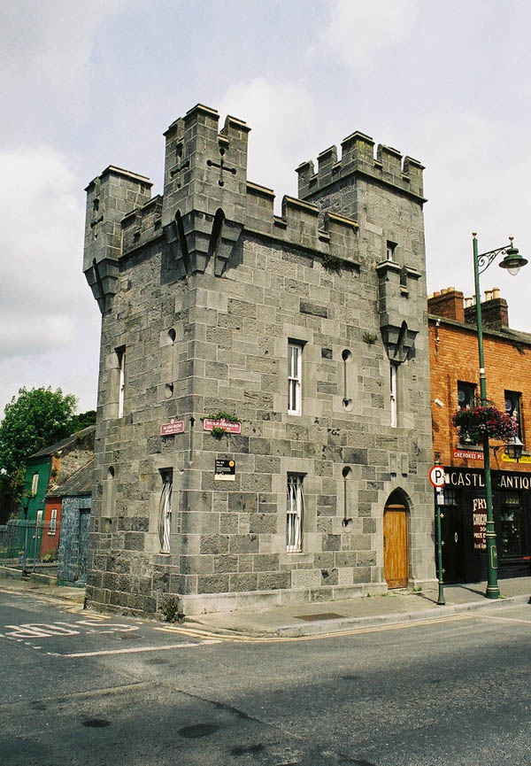 1840 &#8211; Toll House, Limerick