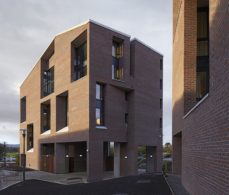2012 – University of Limerick Medical School