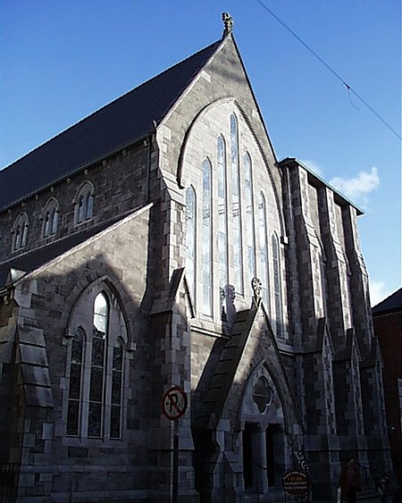 1866 &#8211; Augustinian Friary, Drogheda, Co. Louth