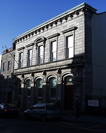 1876 – Bank of Ireland, Drogheda, Co. Louth