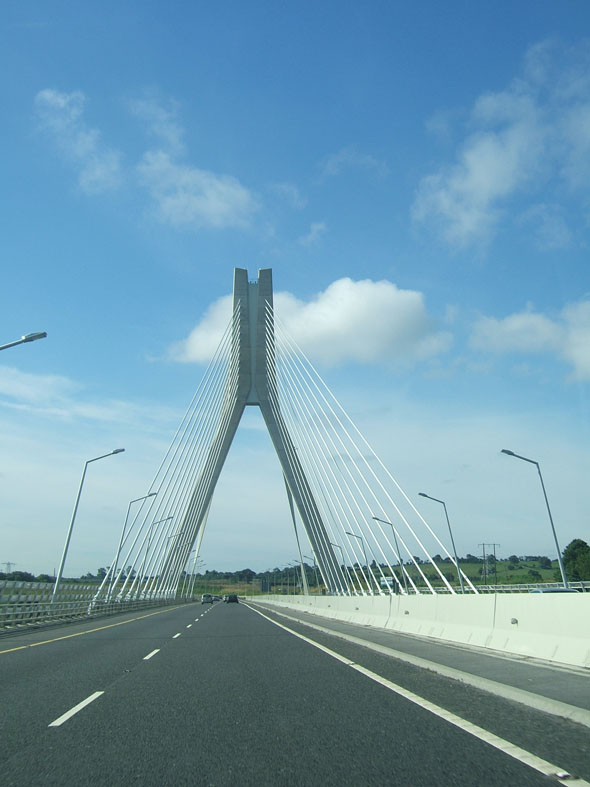 2006 – Boyne Bridge, Drogheda, Co. Louth