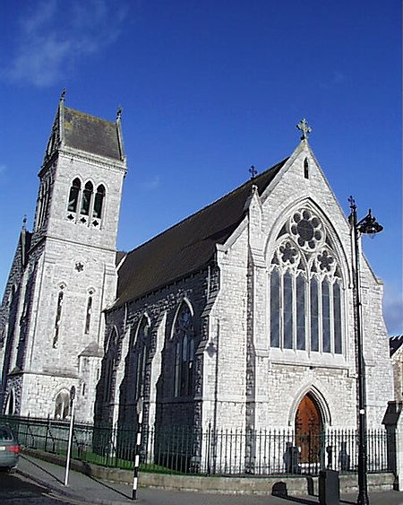 1878 &#8211; St. Mary Magdalen&#8217;s Dominican Church, Drogheda, Co. Louth