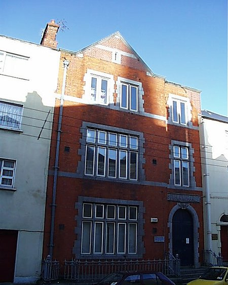 1905 &#8211; Former Library, Drogheda, Co. Louth