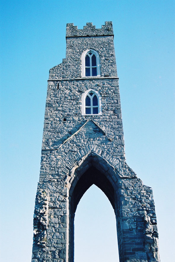 1224 – Dominican Friary, Drogheda, Co. Louth