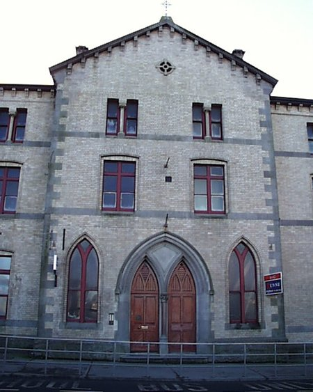 1875 &#8211; Former Convent, Drogheda, Co. Louth